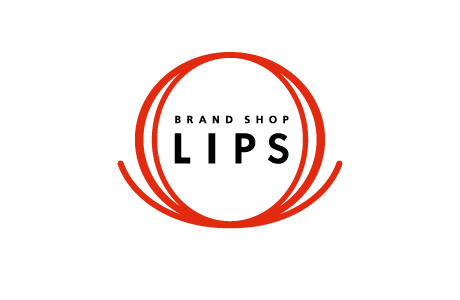 BRANDSHOP LIPS 様